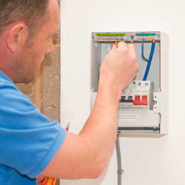 Level 3 2365 Diploma In Electrical Installations