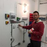 Electrical courses review